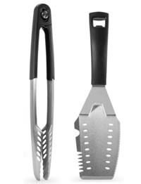 BBQ Tool Duo