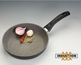 Ballarini Granitium non-stick fry pan