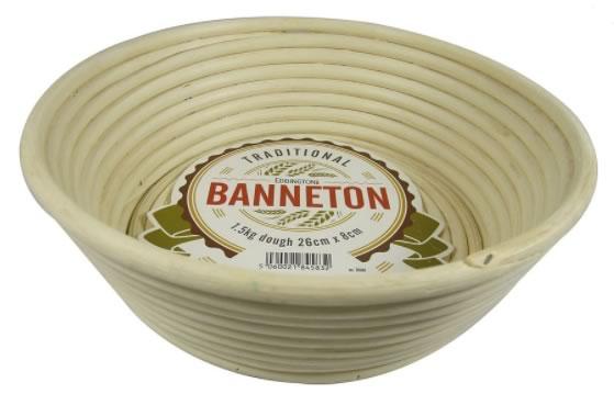 Bannetons