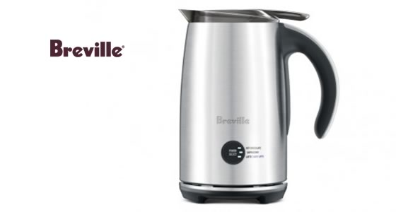 Breville The Hot Choc & Froth