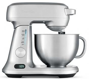 The Scraper Mixer Pro by Breville ~ Built for Baking!