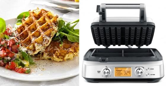 Breville Waffle Pro