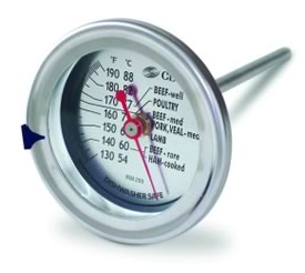 CDN Meat and Poultry Thermometer
