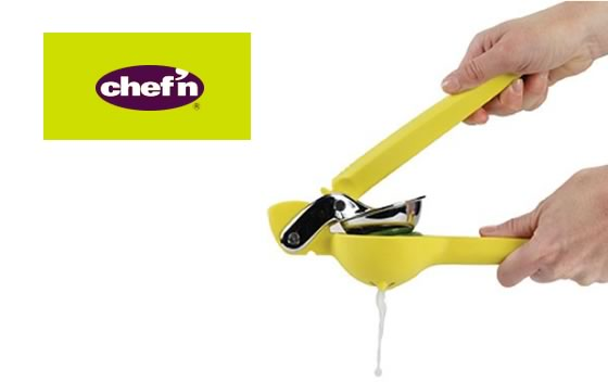 Chef'n Freshforce Citrus Juicer