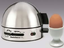 Chef's Choice Egg Cooker