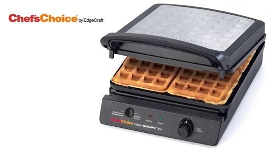 Chef's Choice Waffle Maker