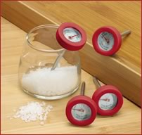 Danesco BBQ Steak Thermometers