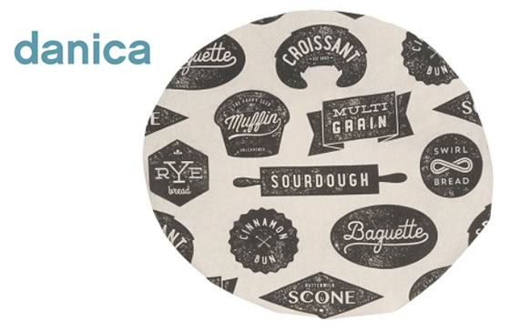 Dough Riser Bowl Cover