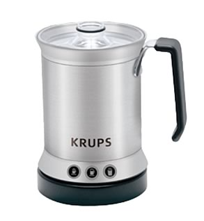 Krups Electric Milk Frother