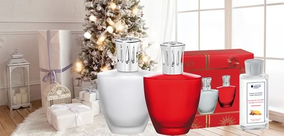 Red or White Satin Boxed Sets