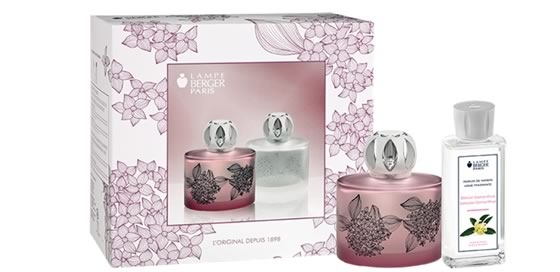 Lampe Berger NEW Floralie