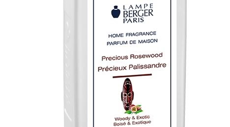 Lampe Berger Fragrance of the Month ~ Precious Rosewood