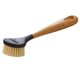 Lodge Logic Scrub Brush