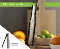 Microplane Graters and Zesters