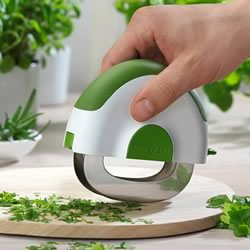 Herb and Salad Chopper by Microplane