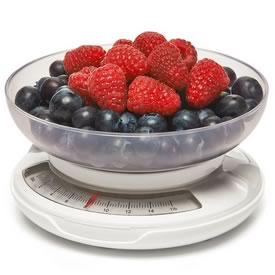 OXO Good Grips Compact Food Scale