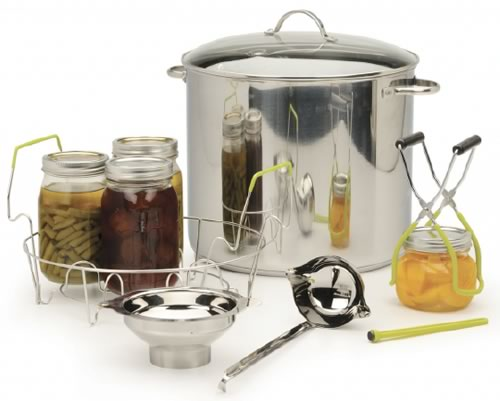 RSVP 20 quart Water Bath Canner