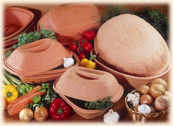 Römertopf Clay Bakers of Germany