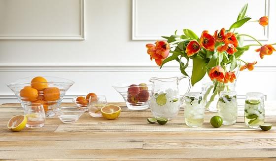 Sophie Conran Glassware