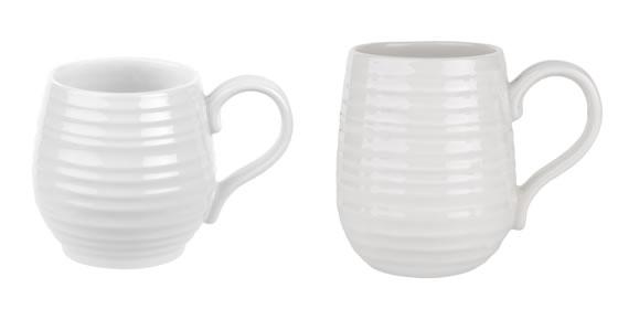 Sophie Conran mugs mugs mugs