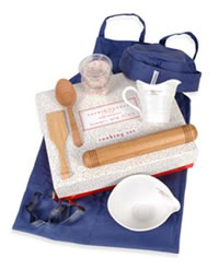 Sophie Conran Mummy & Mine Cook Set