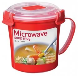 Sistema Soup to go soup mug