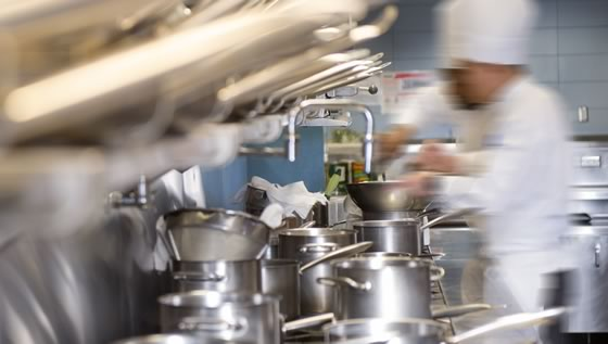 Thermalloy Cookware