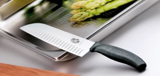 Swiss Classic Knives by Victorinox