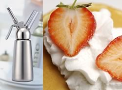 Mosa Whip Cream Charger
