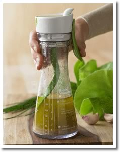 chef Salad Dressing Emulsifier