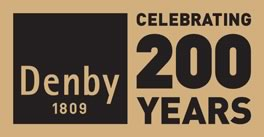 Denby Pottery  Celebrating 200 years
