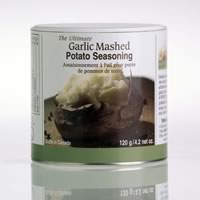 Garlic Mashed Potatoe Seasoning