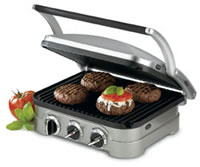 Cuisinart 4-in-1 Griddler