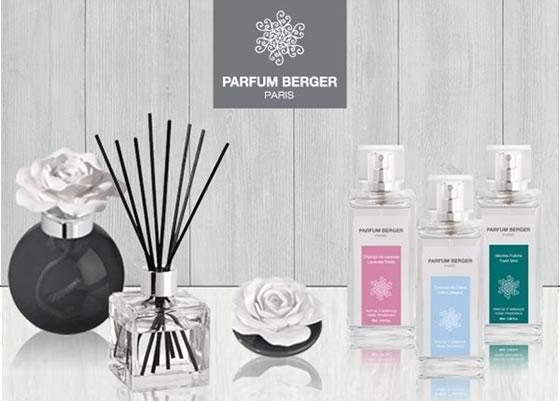 Lampe Berger of Paris makes an ideal gift