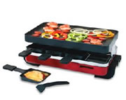 Raclette for 8 by Swissmar