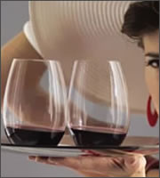 Riedel O Wine Glass