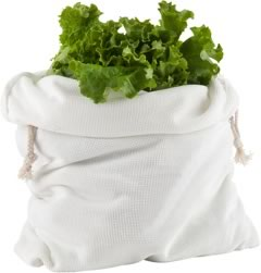 Salad Drying & Storage Bag