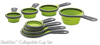 Sleek Stor Measuring Cups