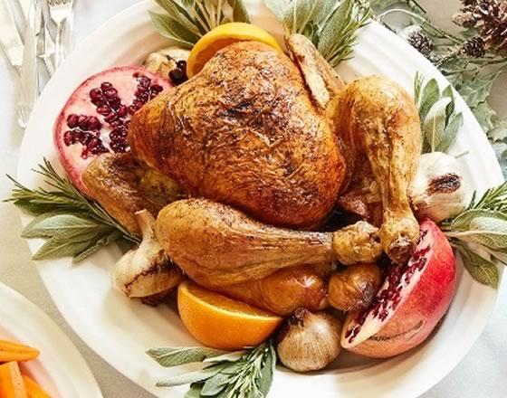 Sophie Conran turkey platter