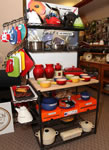 Since 1925 the skilled craftsmen at Le Creuset have perfected enameled cast iron cookware,