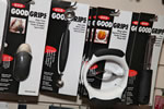 OXO Good Grips - Great Kitchen tools that are easy to hold on to