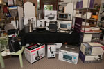 Small appliances - Breville, Krups, KitchenAid, Cuisinart